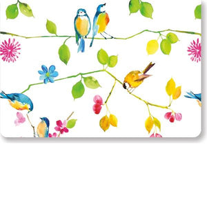 Watercolour Birds Note Cards