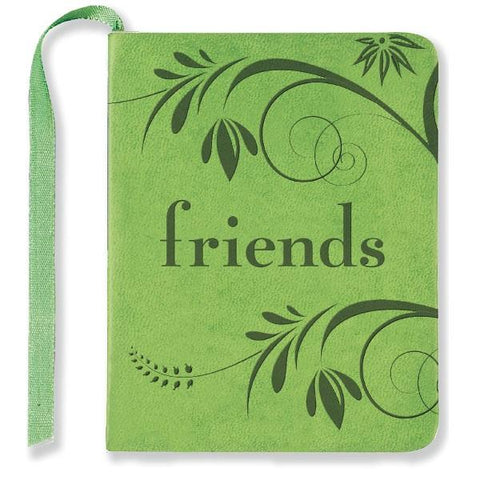 Friends Artisan Mini Book