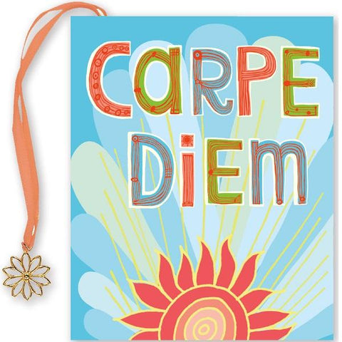 Carpe Diem Mini Book