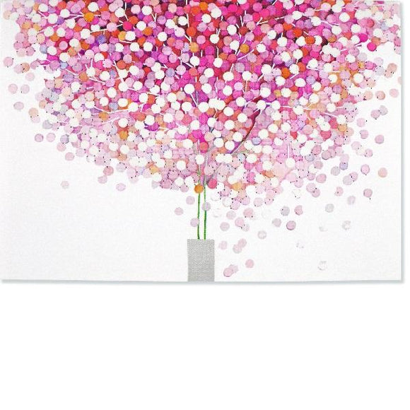 Lollipop Tree Note Cards