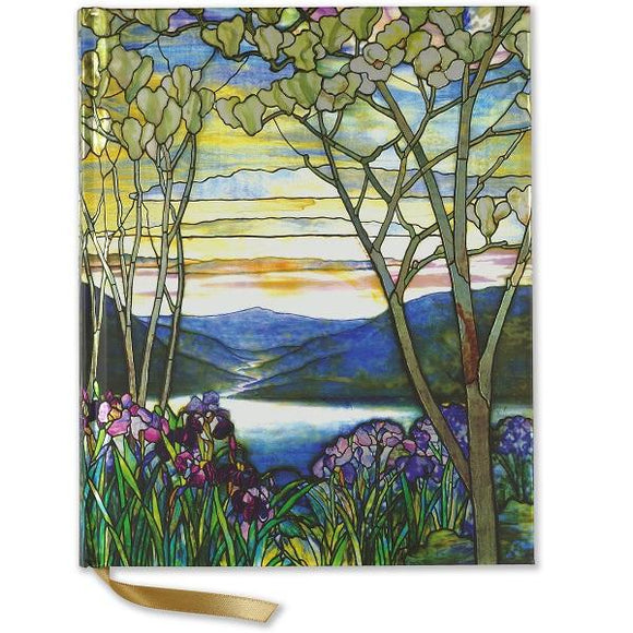 Tiffany Window Journal