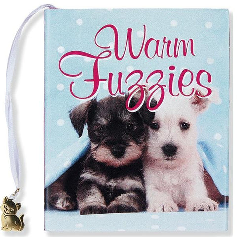 Warm Fuzzies Mini Book