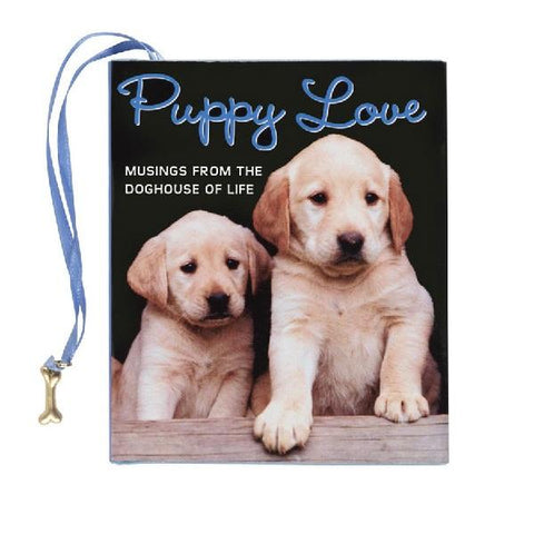 Puppy Love Mini Book