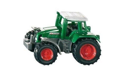 Fendt Favorit 926 Vario Tractor 0858