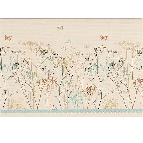 Butterflies Note Card