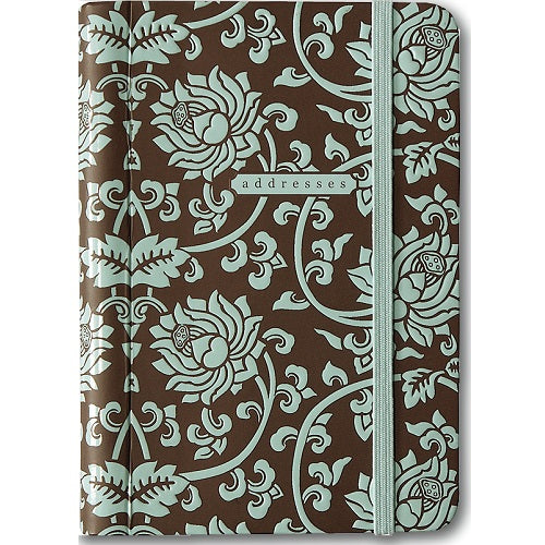Acadian Tapestry Address Book
