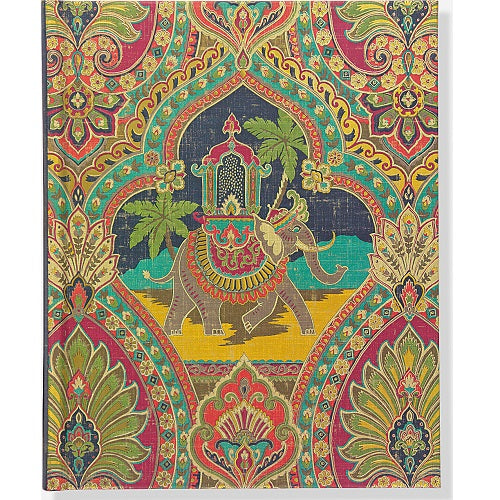 Elephant Festival Oversize Journal
