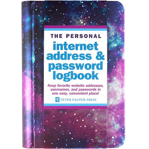 Galaxy Internet Log Book