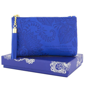 Coin Purse - Lapis