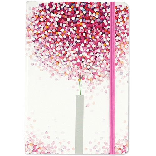 Lollipop Dot Matrix A5 Notebook