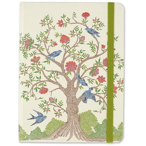Summer Tree of Life Mid Journal