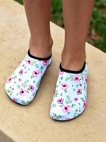 Kids Neoprene Shoes