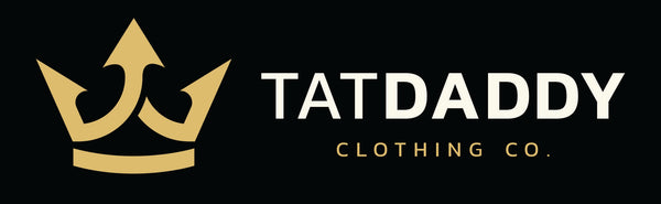 Tat Daddy Brand Apparel