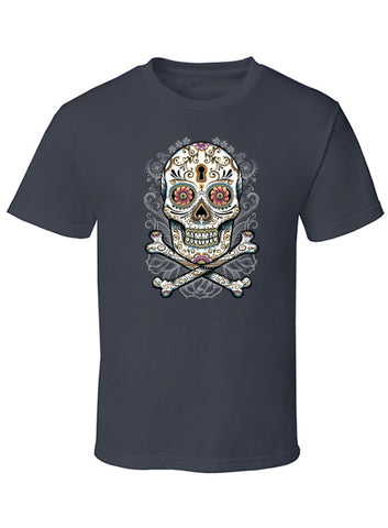 "NEW ""BLESS THE DEAD"" MEN'S TEE - TatDaddy Clothing Co. tattoo clothing"