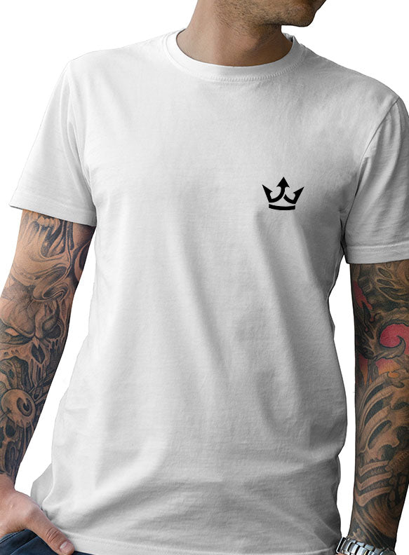 "NEW MEN'S ""HAIL MARY"" TEE - TatDaddy Clothing Co. tattoo clothing"
