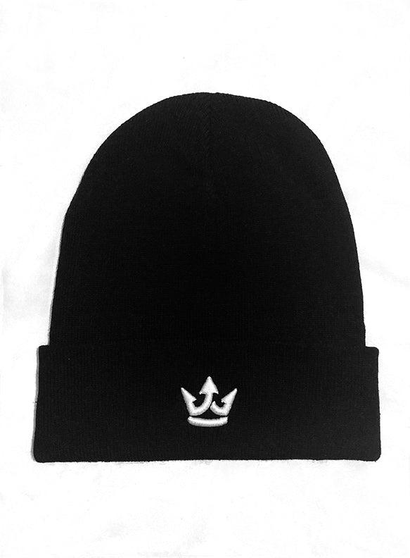 TATDADDY LOGO BEANIE - TatDaddy Clothing Co.