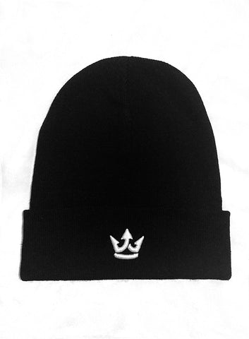 TATDADDY LOGO BEANIE - TatDaddy Clothing Co. tattoo clothing