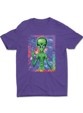 "TATDADDY ""FAR OUT"" MEN'S TEE"