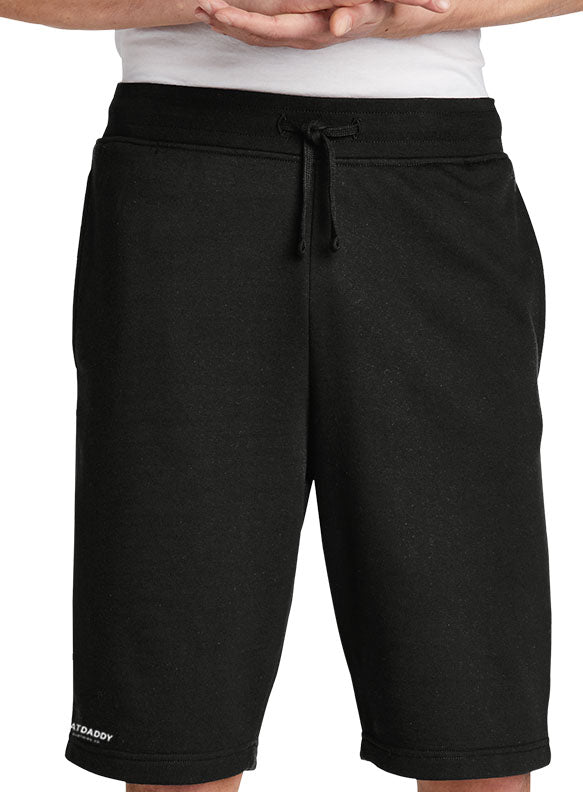TATDADDY UNISEX FLEECE SHORTS - TatDaddy Clothing Co.