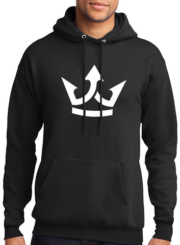 "NEW ""TATDADDY LOGO"" UNISEX HOODIE - TatDaddy Clothing Co. tattoo clothing"