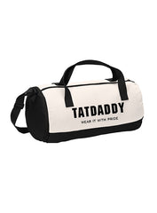 "NEW ""WEAR IT WITH PRIDE"" DUFFEL BAG - TatDaddy Clothing Co."