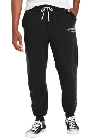 TATDADDY UNISEX JOGGER PANTS - TatDaddy Clothing Co. tattoo clothing