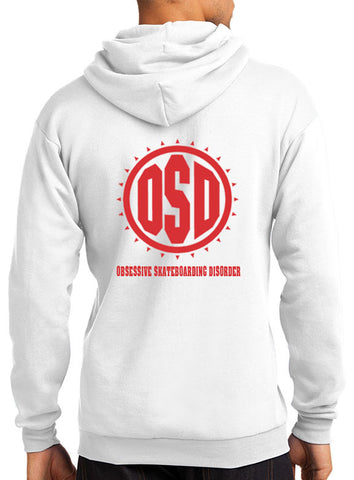 "OG ""OSD"" Hoodie - TatDaddy Clothing Co."