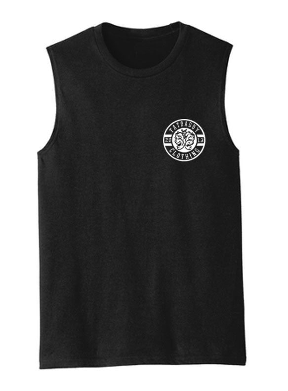 NEW Unisex Muscle Tank - TatDaddy Clothing Co.