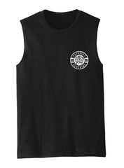 NEW Unisex Muscle Tank - TatDaddy Clothing Co. tattoo clothing