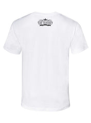 "Mens Soft Ringspun Cotton ""Inked 1"" Tee - TatDaddy Clothing Co."