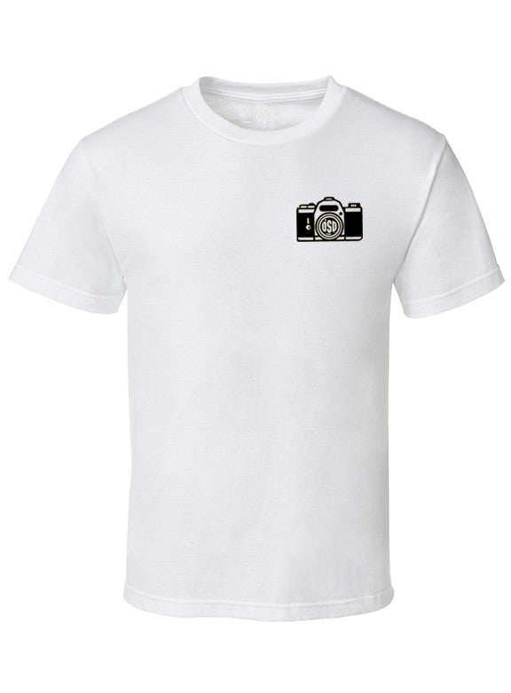 """Picture Me Boardin"" Soft Ringspun Tee - Tat Daddy Brand Apparel"