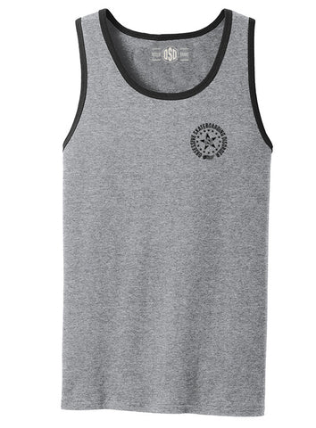 "OSD ""Allstar"" Tank - TatDaddy Clothing Co."