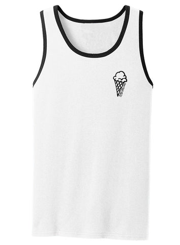 "OSD ""Ice Cream"" Tank - TatDaddy Clothing Co."