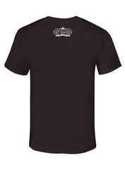 "Men's Soft Ringspun Cotton ""MLB"" Tee - TatDaddy Clothing Co. tattoo clothing"