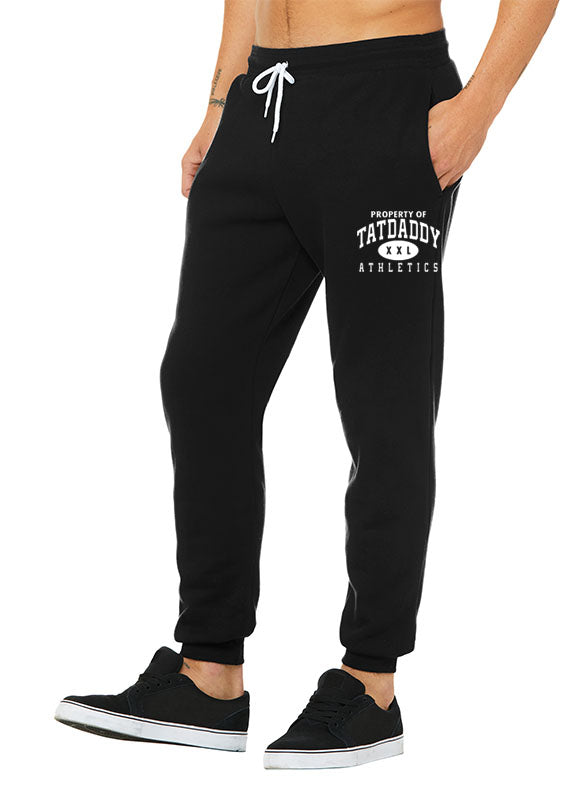 NEW Unisex Jogger Sweatpants - TatDaddy Clothing Co. tattoo clothing
