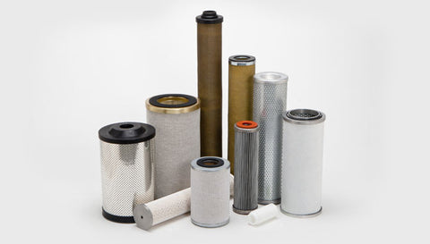 Coalescer Filters