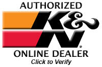 K&N Authorized Online Dealer