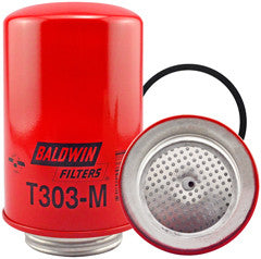 T303M - BALDWIN   - Online Filter Supply Replacement Part # 97-25-0339