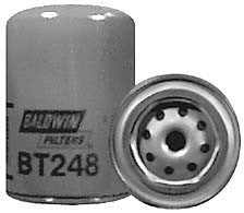 BT248 - BALDWIN   - Online Filter Supply Replacement Part # 97-25-0342