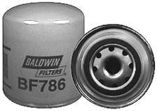 BF786 - BALDWIN   - Online Filter Supply Replacement Part # 97-25-0354
