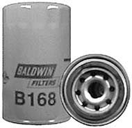 B168 - BALDWIN   - Online Filter Supply Replacement Part # 97-25-0402