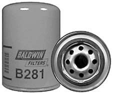 B281 - BALDWIN   - Online Filter Supply Replacement Part # 97-25-0430