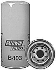 B403 - BALDWIN   - Online Filter Supply Replacement Part # 97-25-0454