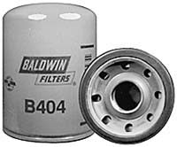 B404 - BALDWIN   - Online Filter Supply Replacement Part # 97-25-0455