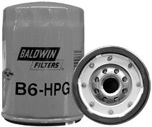 B6HPG - BALDWIN   - Online Filter Supply Replacement Part # 97-25-0469