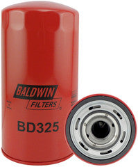 BD325 - BALDWIN   - Online Filter Supply Replacement Part # 97-25-0499