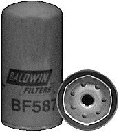 BF587 - BALDWIN   - Online Filter Supply Replacement Part # 97-25-0508