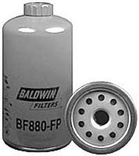 BF880 - BALDWIN   - Online Filter Supply Replacement Part # 97-25-0513