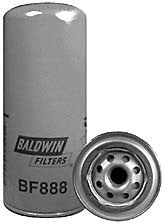 BF888 - BALDWIN   - Online Filter Supply Replacement Part # 97-25-0514
