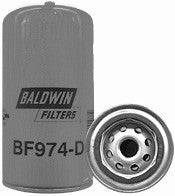 BF974D - BALDWIN   - Online Filter Supply Replacement Part # 97-25-0516